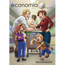 Economía 4º de Secundaria ESO