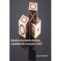 Sistemas alternativos y aumentativos de comunicación. UF2277