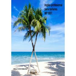 Inglés profesional para turismo. MF1057.