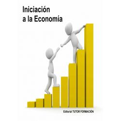 Iniciación a la Economía