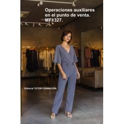 Operaciones Auxiliares en el punto de venta. MF1327.