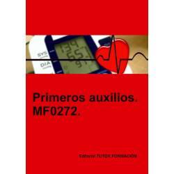 copy of Primeros auxilios....