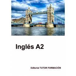 Inglés A2. (PDF).