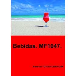 Bebidas. MF1047.