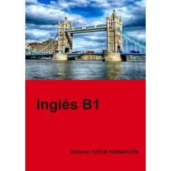 Inglés B1. (PDF).