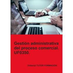 Gestión administrativa del...
