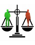 Promoción para la igualdad efectiva entre mujeres y hombres